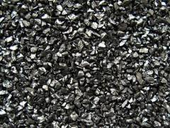 The EXPERT (6-13) - sunflower seed anthracite