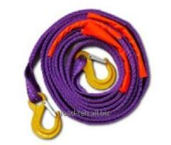 Towing belt (cable)