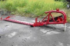 Косилка тракторная пальцевая-1,8 для Т-16