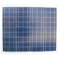 Солнечная батарея (панель) 50Вт/12В