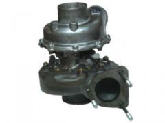TKP 11C-31K turbocompressor new (TKP 8,5TB) /