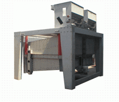 Сепаратор БСХ-300 машина для выделения из зерновой