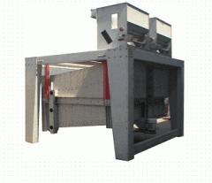 Сепаратор БСХ-200 машина для выделения из зерновой