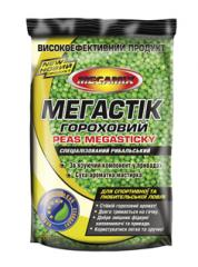 "Additive of Megamiks ""pea Megastik"