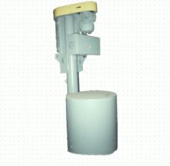 Просеиватель вертикальный центробежный П-2П для
