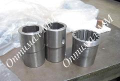 Spare parts for automatic molding machines