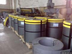 Steel 2212 (dynamo) elektortekhnichesky
