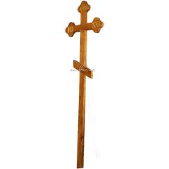 Cross wooden