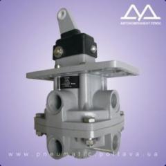 Crane brake two-section 16.3514008 (analog
