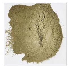 Bentonite clay, bentonite