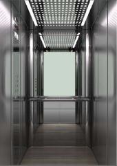 Кабины лифтовые