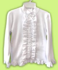 Блуза для девочки Артикул 734-15