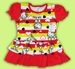 Платье для девочки Артикул 340-17