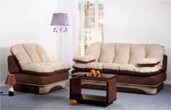 Furniture beskarkasny Lucie / Lucie Ek