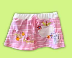 Skirt for the girl Artikul 306-15