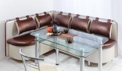 Меблі для кухні Палермо