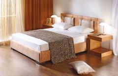 Двуспальная кровать «Диана»