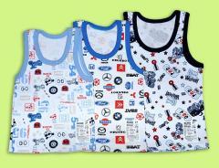 Boy's undershirt Article 982-20