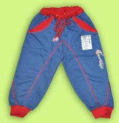 Pantaloni de iarnă pentru copii