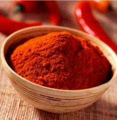 Sprinkling pepper of Chile, Import of spices from