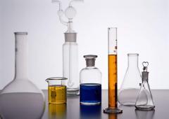 Electrolyte for alkaline accumulators