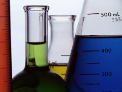 Karbomat Calcium, Strontium und barium