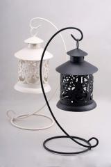 Candlesticks Provence style