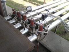 Оборудование для складов ГСМ и Нефтебаз