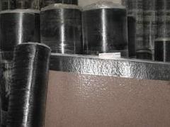 Euroroofing material kromizol, euroroofing