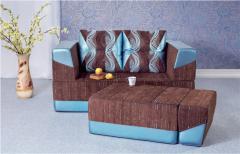 Beskarkasny upholstered furniture of Atlantic, NST