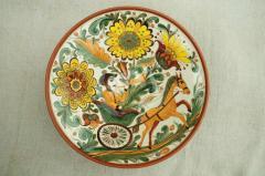 Igor Radysh's ceramics