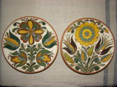 Carpathian ceramics