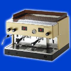 Кофемашина Pratic(полуавтомат)
