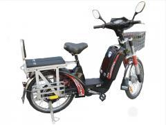 Электровелосипед Заря