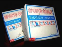 Sports magnesia
