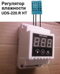 The regulator of humidity, UDS-220.R HT, the