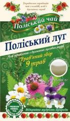 """Травяной чай """"Полесский луг"""" (20 круглых"""