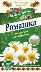 """Травяной чай """"Ромашка"""" (20 круглых"""