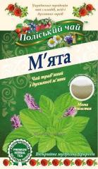 """Травяной чай """"Мята"""" (20 круглых"""