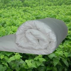 Турмалиновое Шелковое энергетическое одеяло...