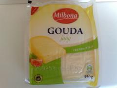 Сыр Gauda 1кг