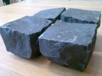 He stone blocks is basal