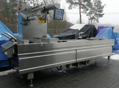 Автоматическая упаковка MULTIVAC R 140