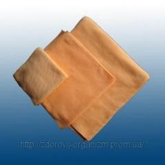 Комплект полотенец с турмалиновой нитью...