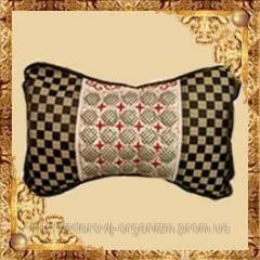 Турмалиновая подушка Бабочка