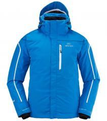 Лыжная мужская куртка с капюшоном EIDER