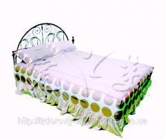 Одеяло для здоровья Турмалин, Селен, Магниты, Ионы