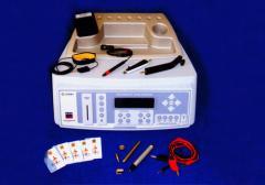 Depilprogram Ultrasystem electroepilator