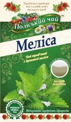 """Травяной чай """"Мелисса"""" (20 круглых"""