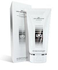 Gel anti-cellulite drainage Draining detox serum